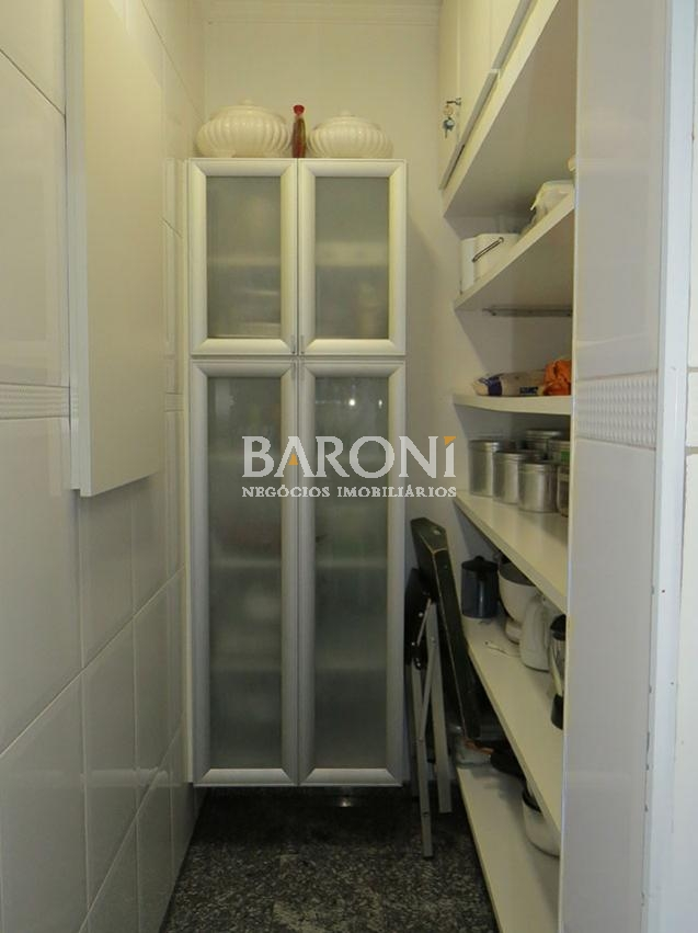 Apartamento - Itaim