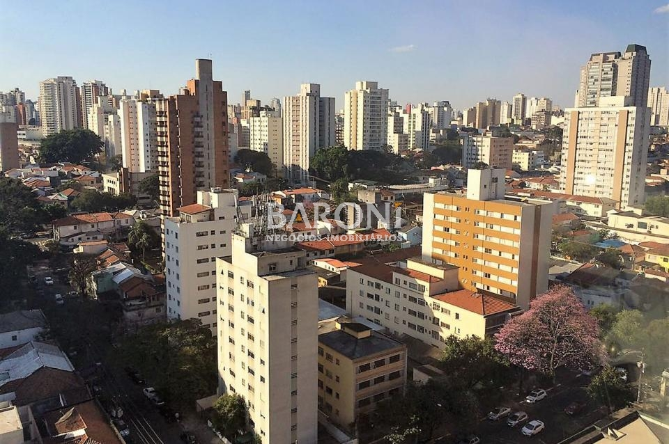 Apartamento - Vila Clementino