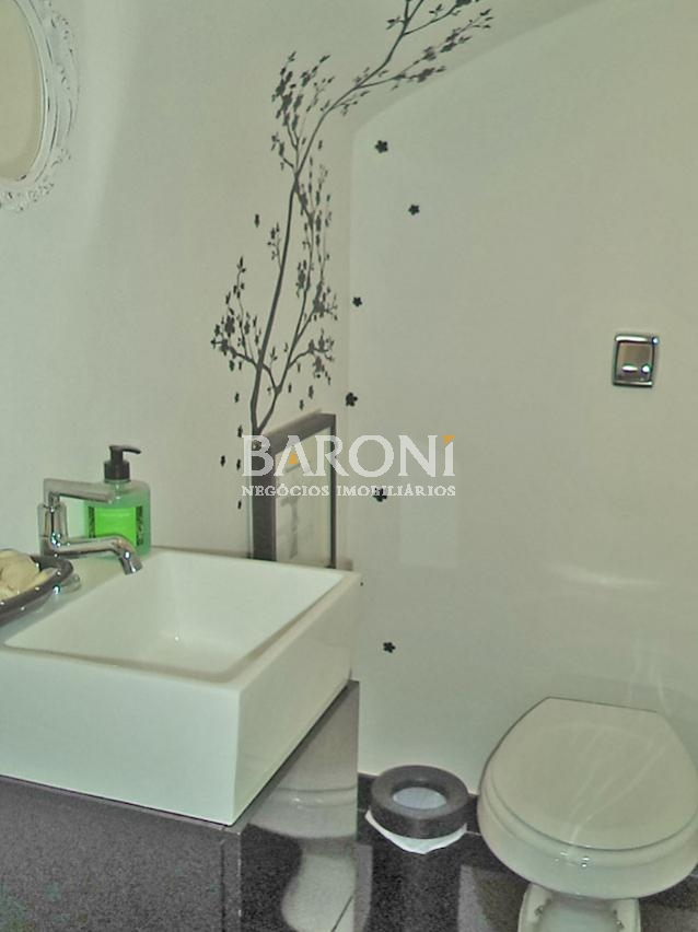 Apartamento - Granja Julieta