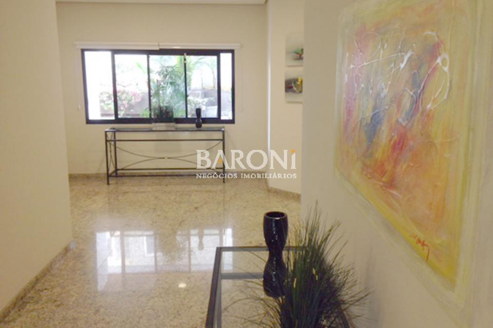 Apartamento - Jardim Paulista