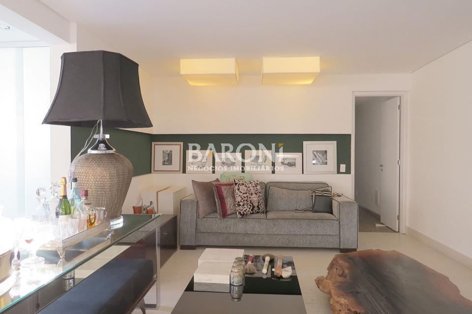 Apartamento - Klabin