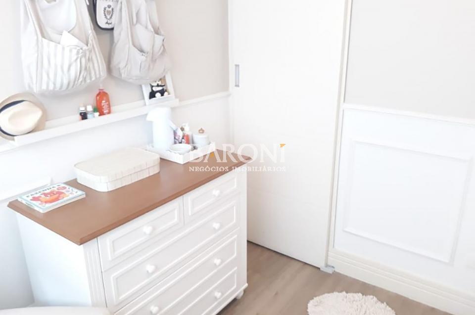 Apartamento - Higienopolis