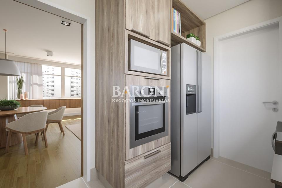 Apartamento - Jardim america