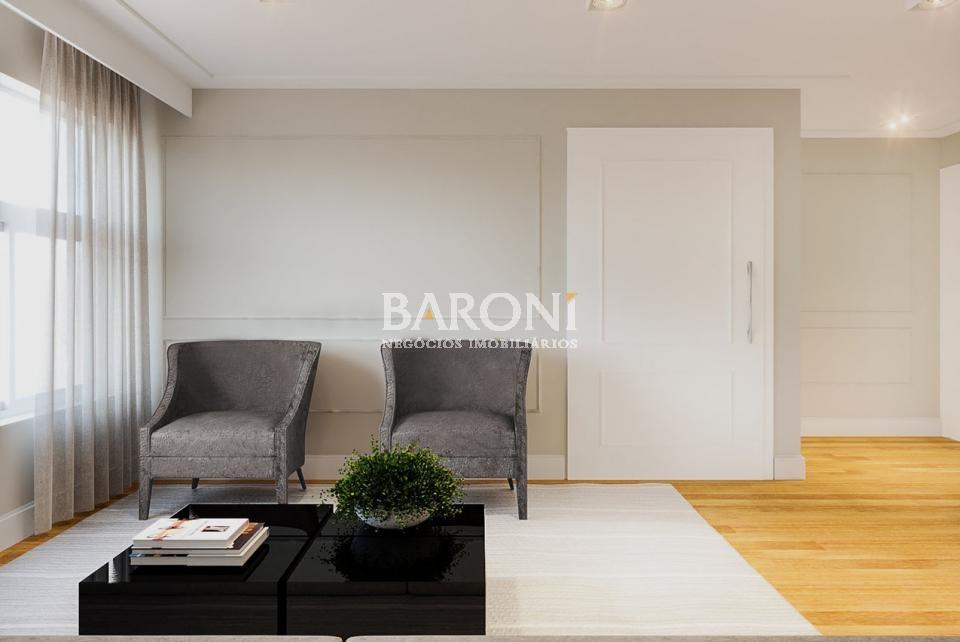 Apartamento - Itaim Bibi